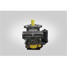 New swash plate type axial piston variable pump