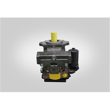 Bag-ong swash plate type axial piston variable pump