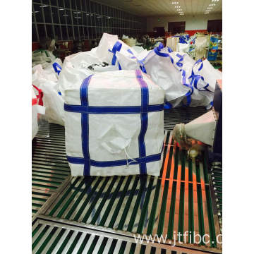 PP Woven Flexible  bags for Building