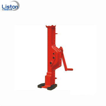 Heavy Duty 5 Ton Mechanical Steel Lifting Jack