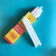 west africa 40g bright candle stick bougies
