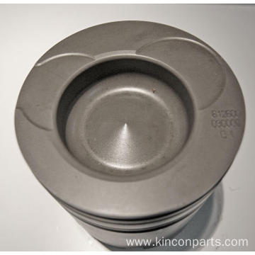 Engine Piston  STR01