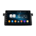 E46 Full Touch android 9.0 audio audio