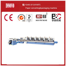Automatic Saddle Stitching Line book binding line