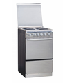 Free Standing Kitchen Infrared Gas Oven