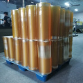 Pvc Cling Film Jumbo Roll For Food Wrapping