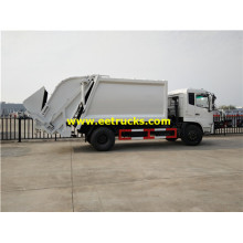 DFAC 10ton Garbage Collection Trucks