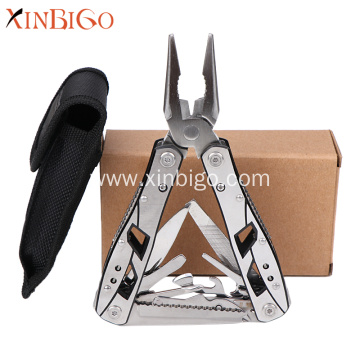 Camping EDC Tool Combination Multi-plier