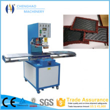 10kw Car Mat High Frequency Welding Machine