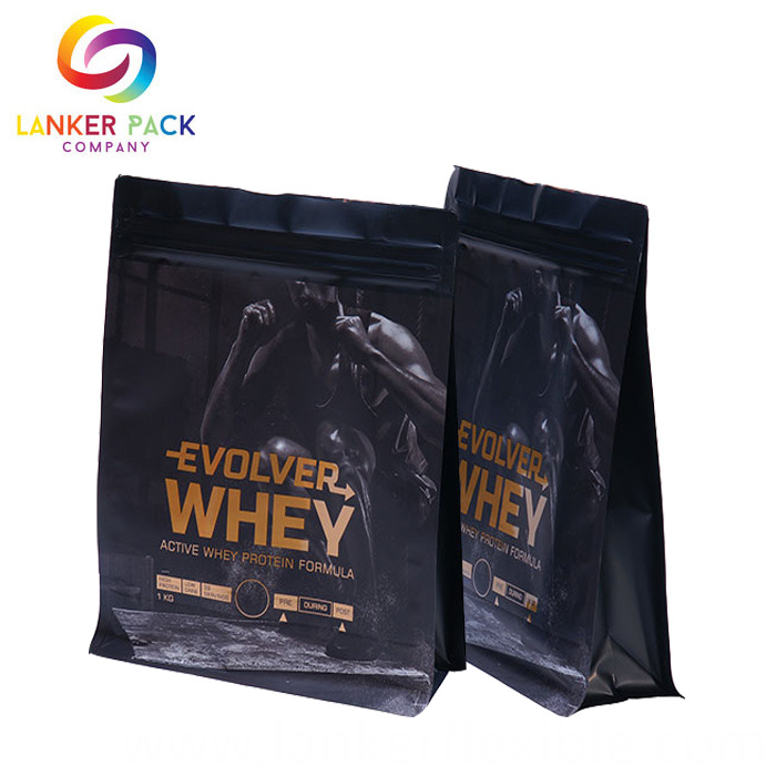 1protein powder bag