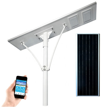 Highway Mobile Control 18W LED Street Light