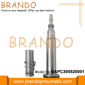 3 Way Stainless Steel Armature Tube Armature Assembly