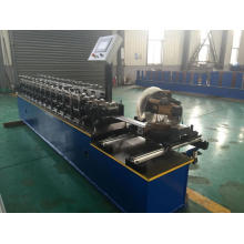 Automatic Rolling Shutter Door Making Machine