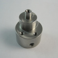 High Quality CNC Turning Aluminum Auto Parts