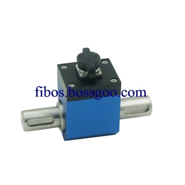 Fibos dynamic torque load cell sensor