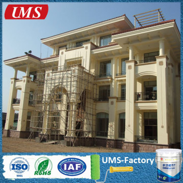 Best good acrylic quality exterior masonry paint