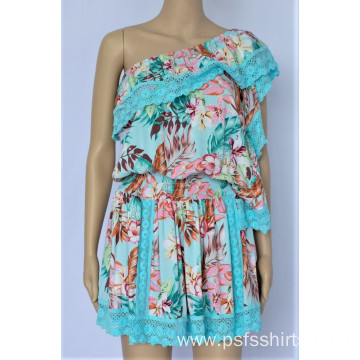 New Fashion Short Dress