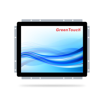 15'' Industrial LCD Touchscreen PC Touch All-in-one