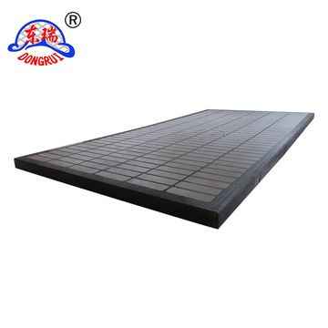Swaco  shale shaker screen from shengjia factory