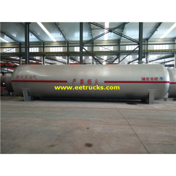 80000L 35ton Used LPG Tanks Vessels