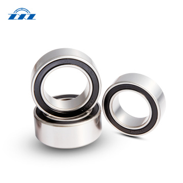double row angular contact clutch ball bearings