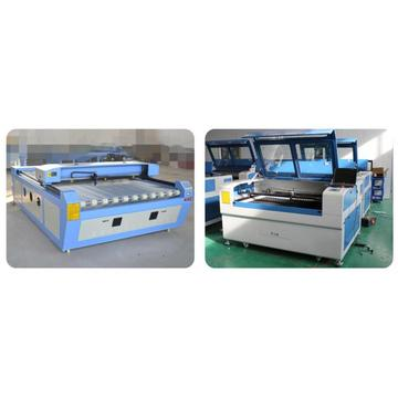 Medium/High Power Supply Laser Cutting Machine For Metal