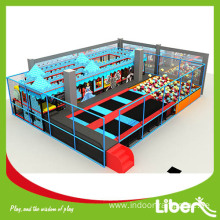 best kids indoor trampoline park for sale