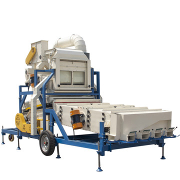 Peanut Separating Machine