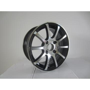 14inch Machined face alloy wheel Tuner