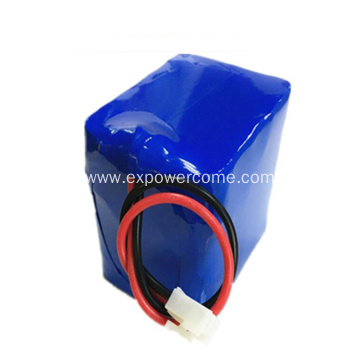 18650 4S3P 14.8V 7800mAh Lithium Ion Battery Pack