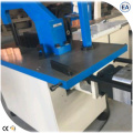 CNC Servo Busbar Bending Machine Angle Accuracy