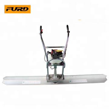 Hand operated small concrete vibratory screed machine with Honda GX35 engine (FED-35)