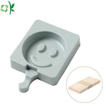 Popular Eco-friendly Silicone Ice Mold for Kitchen