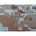 Military Camouflage Kniting Fabric