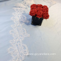 Ivory Edging Bulk Lace Trim Ribbon