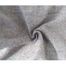 New Soft Comfortable Beautiful Double Sided Wool Fabric