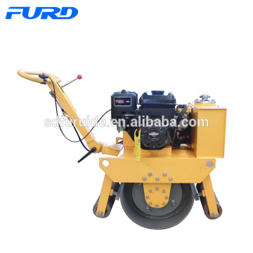 Furd 200kg Mini Road Rollers Compactor for Sale Fyl-450 Furd 200kg Mini Road Rollers Compactor for Sale FYL-450
