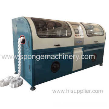 Sl-12p Auto Pocket Spring Machine High Speed
