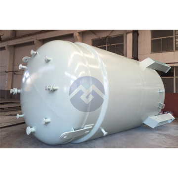 High Quality Carbon Steel Storage Tanks