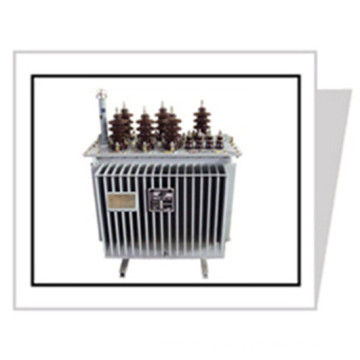 Oil well special transformer