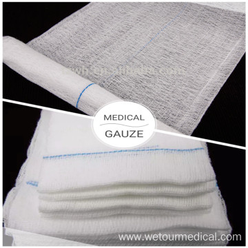 Top Quality Medical Breathable Nonwoven Sterile Gauze