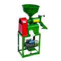 500Kg Per Hour Mini Parboiled Rice Mill Machinery