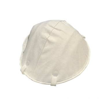 Factory direct KN95 Cup type fold face mask with adult