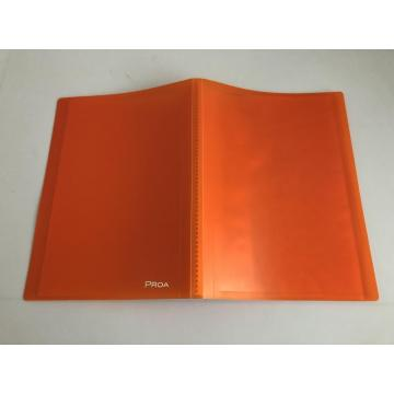 High quality tough Tear-Resistant display book