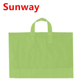 Large Plastic Shopping Bags