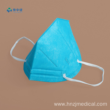 FFP2 Disposable Medical Protective Face Masks