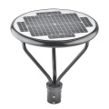 20w Solar Post Top All in One