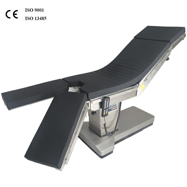 Best Seling Hydraulic Electric Table Bed