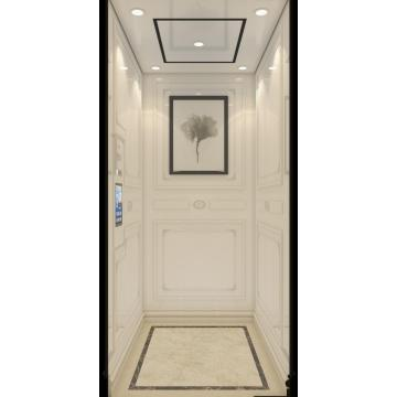 Passenger Elevator Commercial Lift for 4-16 People