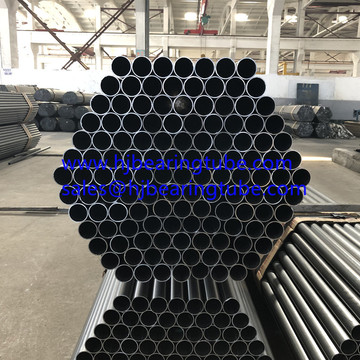BS6323-4 Cold Finished Precision Seamless Steel Pipes